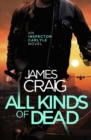 All Kinds of Dead - eBook