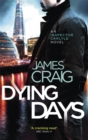 Dying Days - Book