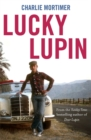 Lucky Lupin - Book