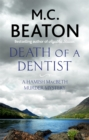 Death of a Dentist - Book