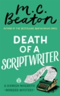 Death of a Scriptwriter - Book