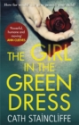 The Girl in the Green Dress - Book