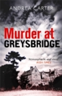 Murder at Greysbridge - Book