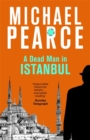 A Dead Man in Istanbul - Book