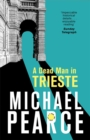 A Dead Man in Trieste : atmospheric historical crime from an award-winning author - Book