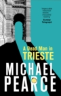 A Dead Man in Trieste : atmospheric historical crime from an award-winning author - eBook