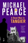 A Dead Man in Tangier - Book