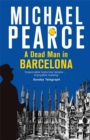 A Dead Man in Barcelona - Book