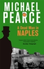 A Dead Man in Naples - Book