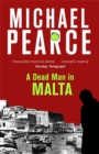 A Dead Man in Malta - Book
