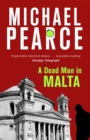 A Dead Man in Malta - eBook