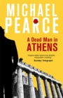 A Dead Man in Athens - Book
