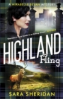 Highland Fling - Book