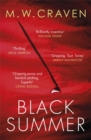 Black Summer - Book