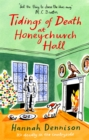 Tidings of Death at Honeychurch Hall - Book