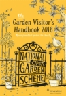 The Garden Visitor's Handbook 2018 - Book