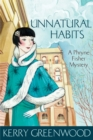 Unnatural Habits - eBook