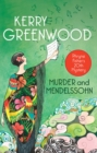 Murder and Mendelssohn - eBook