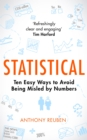 Statistical : Ten Easy Ways to Avoid Being Misled By Numbers - eBook