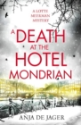 A Death at the Hotel Mondrian - Book
