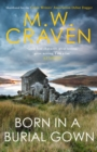 Born in a Burial Gown - eBook