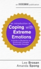 An Introduction to Coping with Extreme Emotions : A Guide to Borderline or Emotionally Unstable Personality Disorder - Book