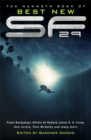 The Mammoth Book of Best New SF 29 - Book