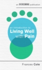 An Introduction to Living Well with Pain - Book