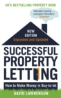 Successful Property Letting, Revised and Updated : How to Make Money in Buy-to-Let - Book