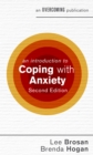 An Introduction to Coping with Anxiety - eBook