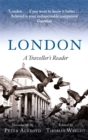 London: A Traveller's Reader - Book