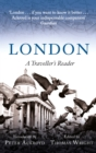 London: A Traveller's Reader - eBook