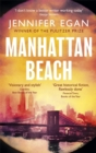 Manhattan Beach - Book
