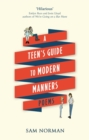 A Teen's Guide to Modern Manners - Book
