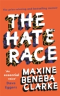 The Hate Race - Book