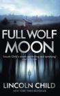 Full Wolf Moon - Book