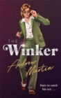 The Winker - Book