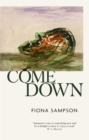 Come Down - Book