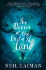 The Ocean at the End of the Lane - eBook