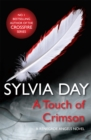 A Touch of Crimson (A Renegade Angels Novel) - Book