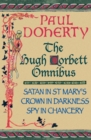The Hugh Corbett Omnibus : Three gripping medieval mysteries - eBook