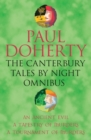 The Canterbury Tales By Night Omnibus : Three gripping medieval mysteries - eBook