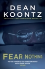 Fear Nothing (Moonlight Bay Trilogy, Book 1) : A chilling tale of suspense and danger - eBook