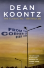 From the Corner of his Eye : A breath-taking thriller of mystical suspense and terror - eBook