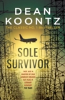 Sole Survivor : A gripping, heart-pounding thriller from the number one bestselling author - eBook