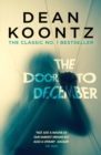 The Door to December : A terrifying novel of secrets and danger - eBook