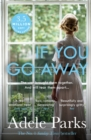 If You Go Away - Book