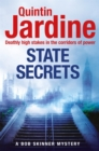 State Secrets (Bob Skinner series, Book 28) : A terrible act in the heart of Westminster. A tough-talking cop faces his most challenging investigation... - eBook