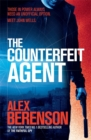 The Counterfeit Agent - Book