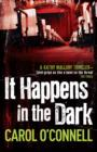 It Happens in the Dark : Kathy Mallory: Book Eleven - eBook